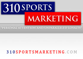 310 Sports Marketing