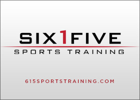 Six 1 Five Sports Training