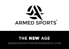 Armed Sports Performance | The New Age