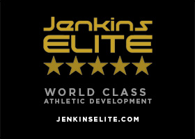 Jenkins Elite | World Class Athletic Training
