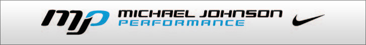 Michael Johnson Performance | World Class Training for All