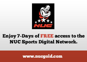 Enjoy 7-Days of FREE access to the NUC Sports Digital Network