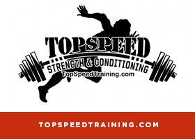 Top Speed Strength & Conditioning